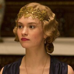 Lady Rose MacClare en <a href=
