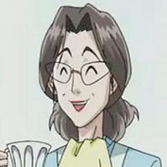 Akari Yukimitsu (ep.13) en <a href=