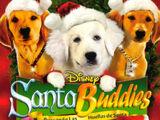Santa Buddies: Buscando las huellas de Santa