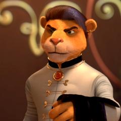 Príncipe Shahzada en <a href=