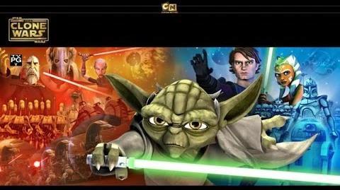Trailer final en Latino de Star Wars- The Clone Wars (2008)