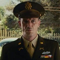Coronel Bob en <a href=
