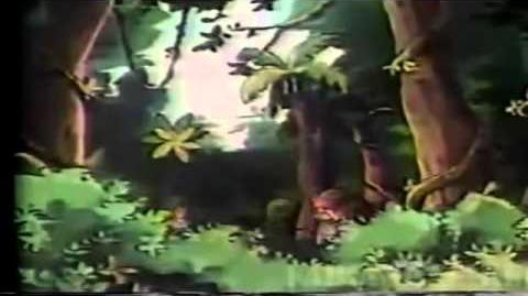 Don quijote y los cuentos de la mancha 20 El reino de las amazonass