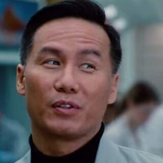 Dr. Henry Wu en <a href=