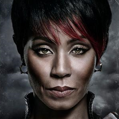 Fish Mooney en <a href=