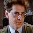 Los cazafantasmas II - Egon Spengler