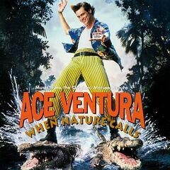 Ace Ventura en <a href=