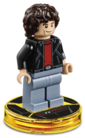 Michael Knight (figure)
