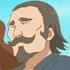 Padre de Riko (MKDM)