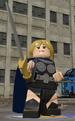 Valkyre LegoAvengers
