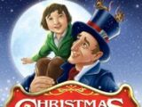 Un cuento de Navidad, la película (2001)