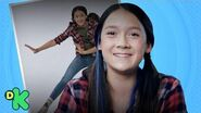 ¿Quién es Phoenix? Big Top Academy Discovery Kids