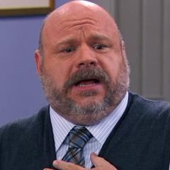 Bertram Winkle en <a href=