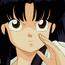 Akane Tendo pelo largo
