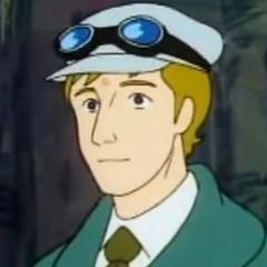 Arthur O' Connor en <a href=