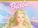 Barbie en el cascanueces