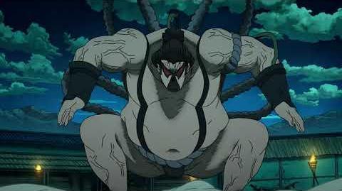 Batman Ninja - Tráiler