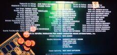Doblaje Latino de El Inventor de Juegos (Versión Cine)