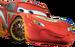 Dragon Rayo McQueen