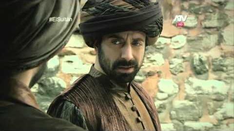 El Sultán Capítulo del 19 de febrero de 2016