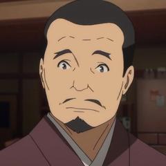 Yakushi Oshō en <a href=