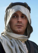Lawrence de Arabia BT1