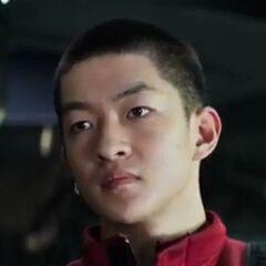 Liu Qi en <a href=