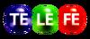 Logo Telefe años 90