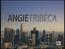 Logotipo de Angie Tribeca