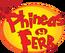 Phineas y Ferb (logo español)