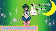 Sailor Moon - Episodio 8 Sailor Mercury Español Latino