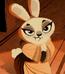 Smitten Bunny