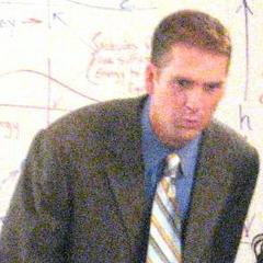 Sr. Berringer en <a href=