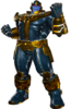 Thanos Infinite