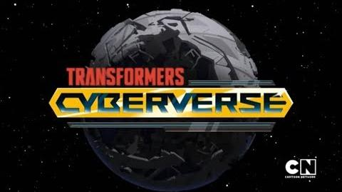 Transformers- Cyberverse - Intro -HD-