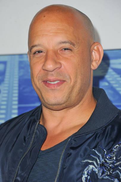 Vin Diesel   Doblaje Wiki   FANDOM powered by Wikia