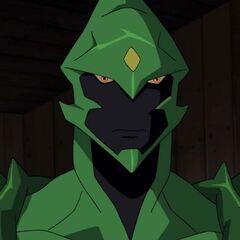 Escarabajo Verde / B'arzz O'oomm en <a href=