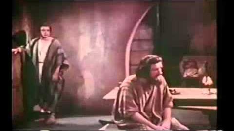 12 - La crucifixion y la resurreccion - Serie el Cristo viviente