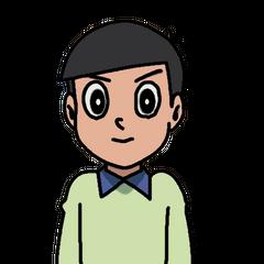 Eisai (Hidetoshi) Dekisugi en <a href=