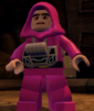 Desaad Lego DC Super villains