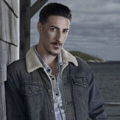 Duke Crocker (<a href=