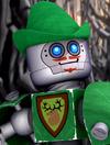 Hoodlum LegoNexoKnights
