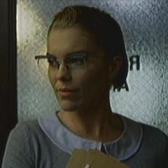 Kristen Kringle en <a href=