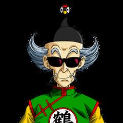 Maestro Tsuru también en <a href=