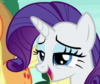 Rarity Changeling C- S6E25