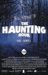 The Haunting Hour: La serie