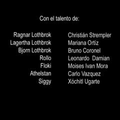 Elenco principal temporada 2.