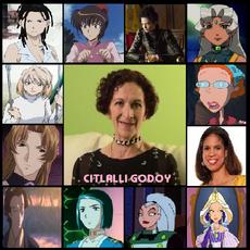 Citlalli Godoy