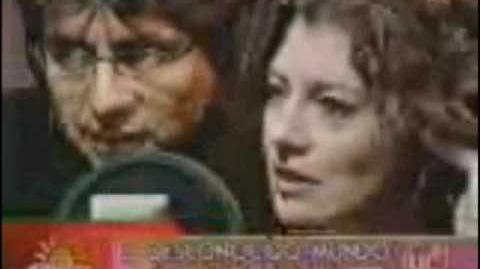 Doblaje Latino de Tenchi Muyo! Ryo-Ohki en Canal 13 en La Mañana del Trece