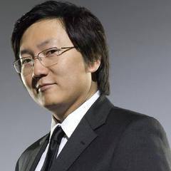 Hiro Nakamura en <a href=